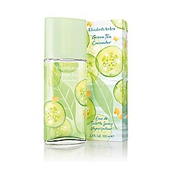 Elizabeth Arden - Green Tea Cucumber 100ml EDT