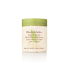 Elizabeth Arden - Green Tea Bamboo Honey Drops Cream