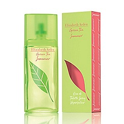 Elizabeth Arden - 'Green Tea Summer' 100ml Eau de Toilette