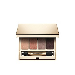 Clarins - '4 Colour' eyeshadow palette
