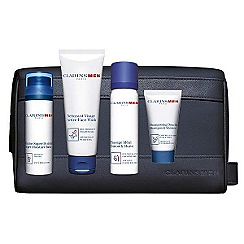 Clarins - 'Grooming essentials' gift set