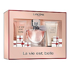 Lancôme - La Vie est Belle EDP 30ml Christmas gift set