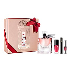 Lancôme - Debenhams Exclusive La Vie est Belle EDP 50ml Christmas gift set