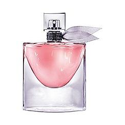 Lancôme - 'La Vie est Belle' intense eau de parfum