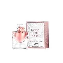 Lancôme - 'La Vie Est Belle' Bouquet de Printemps eau de parfum 50ml