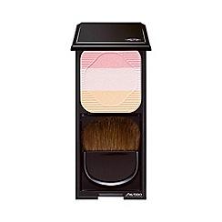 Shiseido - Face Colour Enhancing Trio 7g