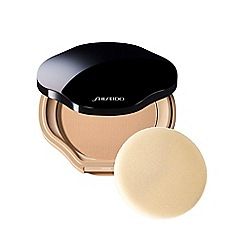 Shiseido - Sheer and Perfect Compact Foundation