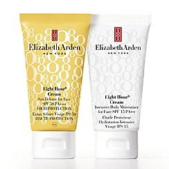 Elizabeth Arden - Eight Hour Face and Sun Duo