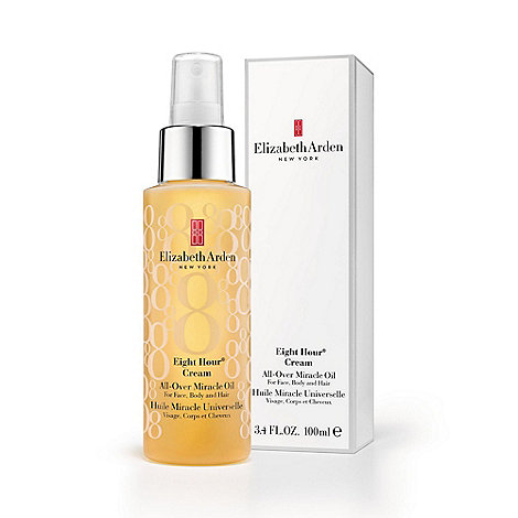 Elizabeth Arden - +Eight Hour+ all over miracle oil 100ml