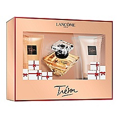 Lancôme - Tr sor EDP 30ml Christmas gift set