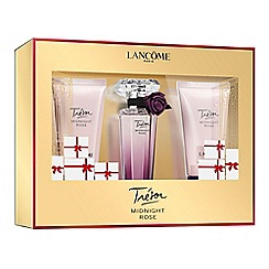Lancôme - Tr sor Midnight Rose EDP 30ml Christmas gift set