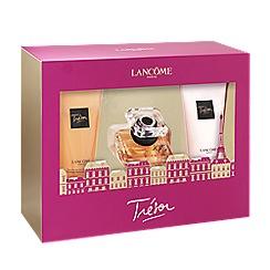 Lancôme - Trésor' eau de parfum 30ml Christmas gift set