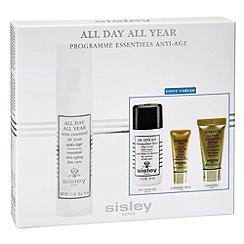 Sisley - All Day All Year Essentials Anti-Aging Program