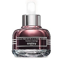 Sisley - 'Black Rose' precious face oil 25ml