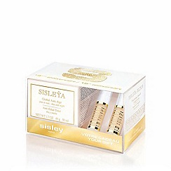 Sisley - Anti-Aging intensive program face & neck