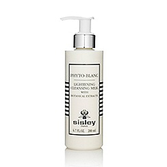 Sisley - Phyto-Blanc Lightening Cleansing Milk 200ml