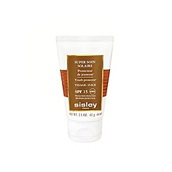 Sisley - 'Super Soin Solaire' SPF 15 facial sun care 60ml