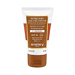 Sisley - 'Super Soin Solaire' SPF 30 facial tinted sun care 40ml