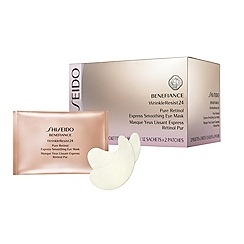 Shiseido - Benefiance Pure Retinol Express Smoothing Eye Mask