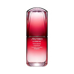 Shiseido - Ultimune Power Infusing Concentrate