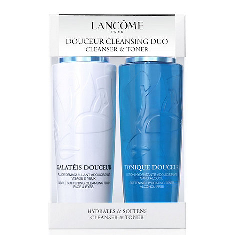Lancôme - Douceur Cleansing and Toning Value Set