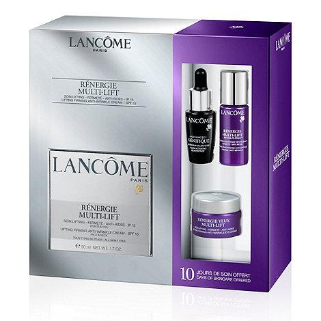 Lancôme - Rénergie Multi-Lift Value Set