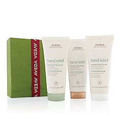 Aveda - A gift of a little relief Gift Set