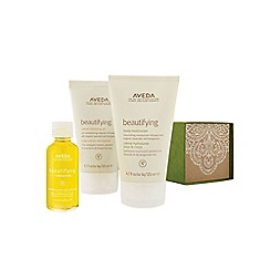 Aveda - A Gift of Baths of Beauty Gift Set