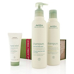 Aveda - A gift of complete calm Gift Set