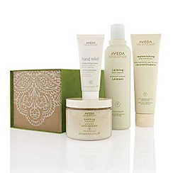 Aveda - A Gift of Renewal Gift Set