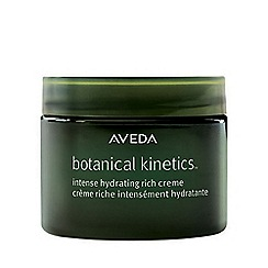 Aveda - 'Botanical Kinetics' intense hydrating rich creme 50ml