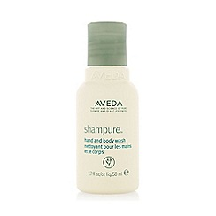 Aveda - Shampure Hand and Body Wash 50ml