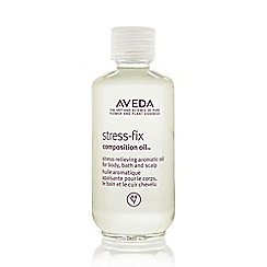 Aveda - 'Stress-fix' composition body oil 50ml
