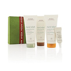 Aveda - A gift of renewal for your journey
