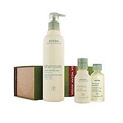 Aveda - A gift of peaceful days