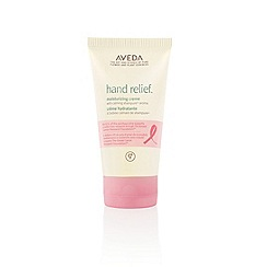 Aveda - Hand relief moisturising crème Shampure 125ml