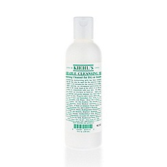 Kiehl's - Washable Cleansing Milk 250ml