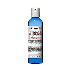 Kiehl's - Ultra Facial Oil-Free Toner 250ml