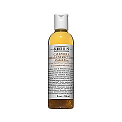 Kiehl's - Calendula Herbal Extract Alcohol-Free Toner 500ml