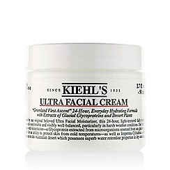 Kiehl's - 'Ultra Facial' cream 50ml