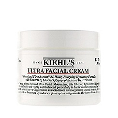 Kiehl's - 'Ultra Facial' cream 125ml