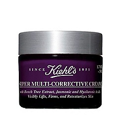 Kiehl's - 'Super Multi-Corrective' cream 50ml