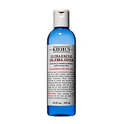 Kiehl's - Ultra Facial Oil-Free Lotion 250ml