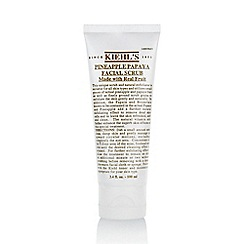 Kiehl's - Pineapple Facial Scrub 100ml