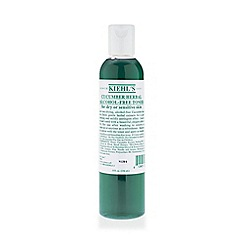 Kiehl's - 'Cucumber Herbal' toner 250ml