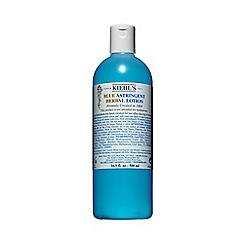 Kiehl's - Blue Astringent Herbal Lotion 500ml
