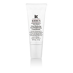 Kiehl's - Line-Reducing Eye-Brightening Concentrate 15ml