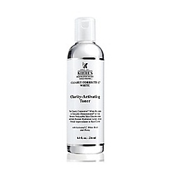 Kiehl's - 'Clearly Corrective White' clarity activating toner 125ml