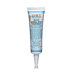 Kiehl's - 'Blue Herbal' spot treatment 15ml