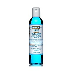 Kiehl's - Blue Herbal Gel Cleanser 250ml